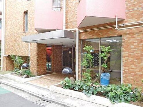 マンション(建物一部)-渋谷区千駄ヶ谷5丁目 外観