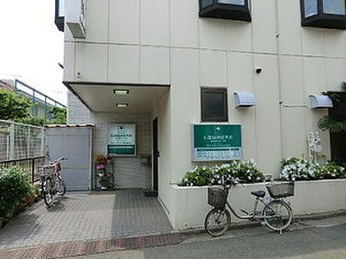 マンション(建物全部)-中野区若宮1丁目 石森脳神経外科医院