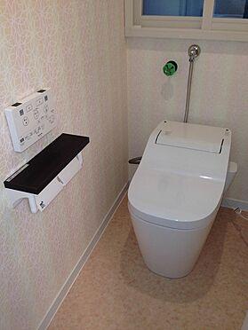 アパート-仙台市太白区長町7丁目 105号室タンクレストイレ