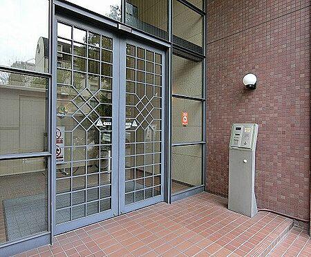マンション(建物一部)-大阪市北区中之島5丁目 オートロック付き