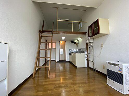 アパート-札幌市北区北二十八条西10丁目 内装