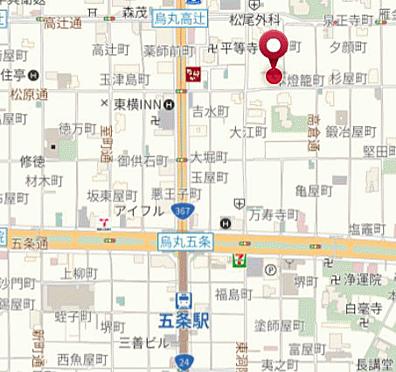 マンション(建物一部)-京都市下京区本燈籠町 その他