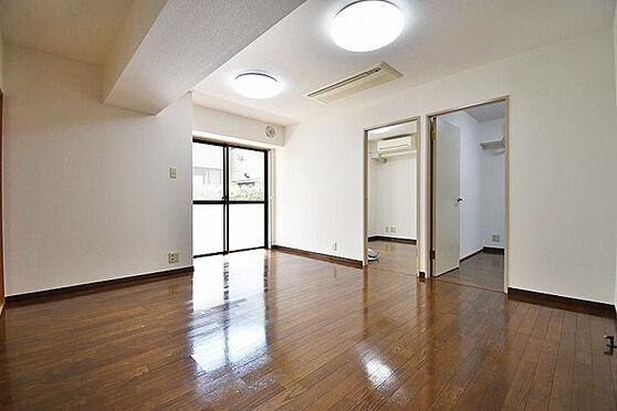中古マンション-江東区森下4丁目 居間