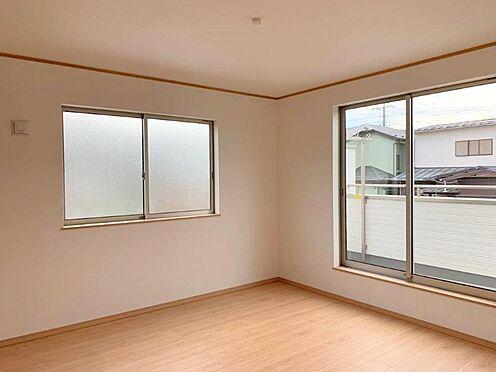 新築一戸建て-多摩市桜ヶ丘3丁目 2号棟洋室