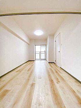 中古マンション-大阪市住吉区東粉浜3丁目 寝室