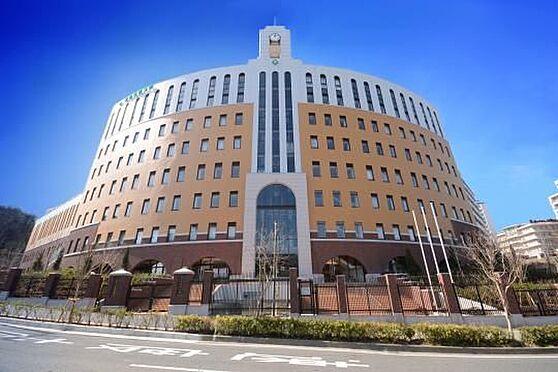 中古マンション-横浜市戸塚区品濃町 私立湘南医療大学 徒歩22分。 1720m