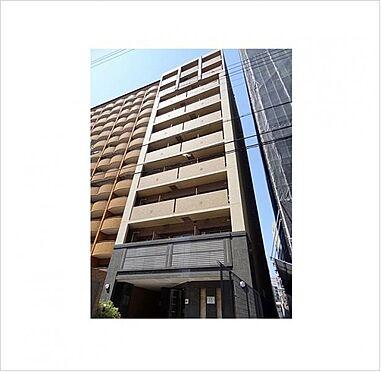 マンション(建物一部)-大阪市大正区三軒家東1丁目 外観
