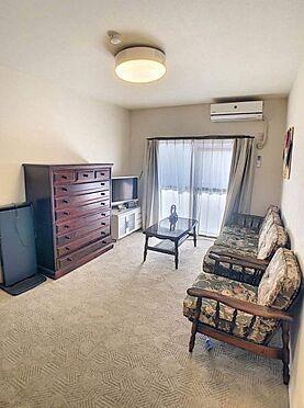 中古マンション-豊田市下市場町8丁目 それぞれの部屋が独立しているので家族間のプライベートも守られます。思春期のお子様がいらっしゃるご家庭にもおすすめの間取りです