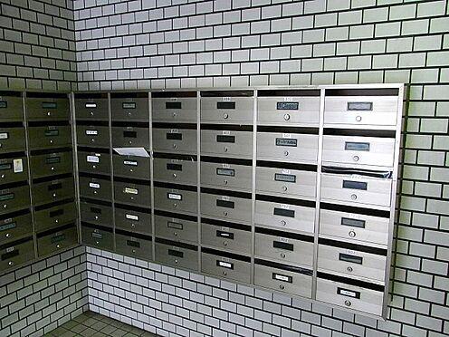 マンション(建物一部)-墨田区両国2丁目 設備