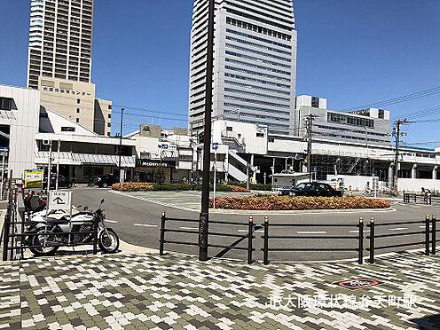 マンション(建物全部)-大阪市西区境川2丁目 JR大阪環状線弁天町駅