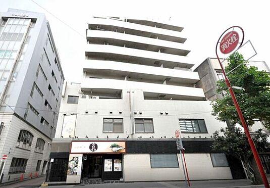 マンション(建物一部)-千葉市中央区中央3丁目 千葉中央ハイツ ライズプランニング