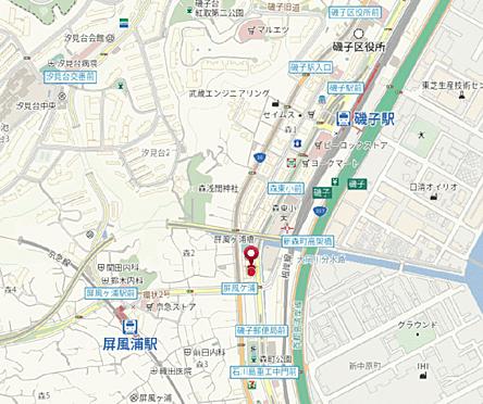 マンション(建物一部)-横浜市磯子区森1丁目 その他