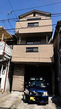 店舗・事務所・その他-堺市東区西野 外観