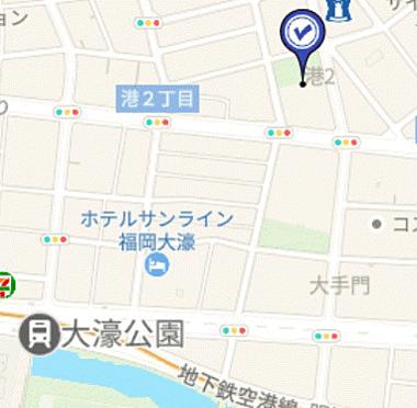 中古マンション-福岡市中央区港2丁目 その他