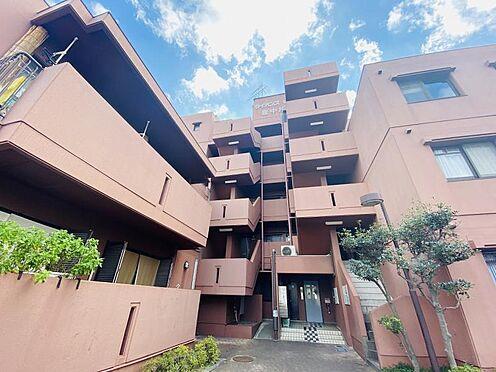 マンション(建物一部)-豊中市熊野町1丁目 外観 裏側