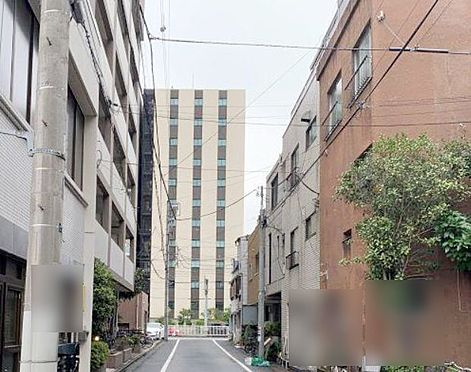 店舗付住宅(建物全部)-墨田区緑3丁目 周辺