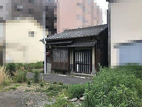 中古一戸建て-大阪市東成区東小橋3丁目 外観