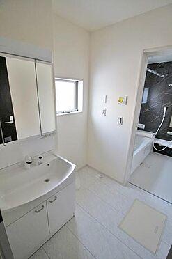 新築一戸建て-仙台市青葉区国見6丁目 トイレ