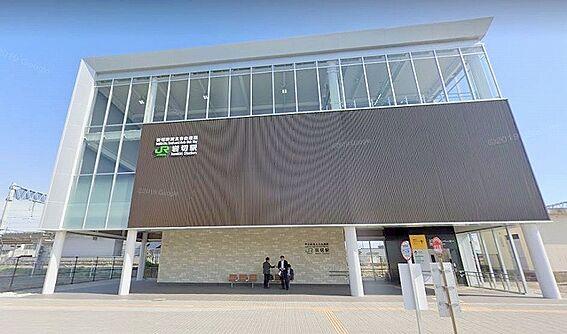 新築一戸建て-仙台市宮城野区岩切字堰下 JR東北本線『岩切』駅約1900m