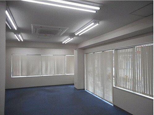 店舗事務所(建物一部)-江戸川区北小岩6丁目 205号室