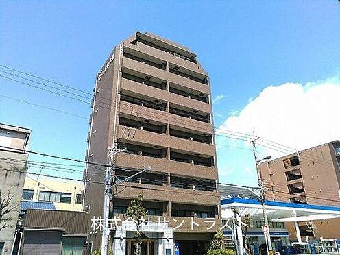 マンション(建物一部)-大阪市淀川区塚本3丁目 外観