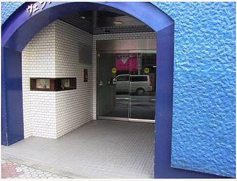 マンション(建物一部)-横浜市鶴見区鶴見中央5丁目 ヴェラハイツ鶴見・ライズプランニング