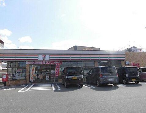 店舗・事務所・その他-山形市飯田西4丁目 セブンイレブン山形飯田5丁目店まで578m