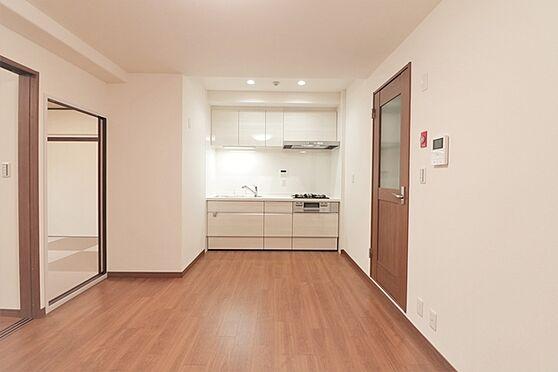 中古マンション-大阪市東成区中道2丁目 居間