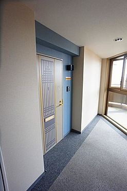 中古マンション-仙台市宮城野区福室2丁目 玄関