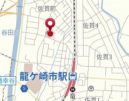 マンション(建物一部)-龍ケ崎市佐貫町 その他