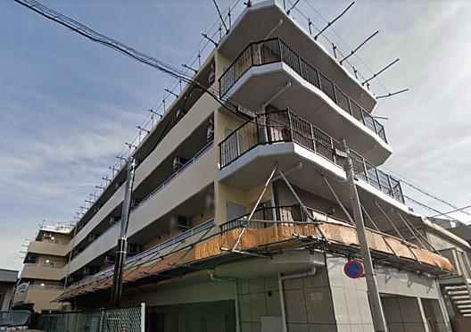 マンション(建物一部)-大田区大森南3丁目 外観