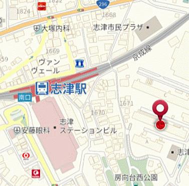 マンション(建物一部)-佐倉市上志津 その他