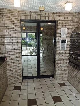 マンション(建物一部)-杉並区永福3丁目 オートロック