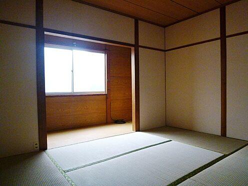 中古テラスハウス-門真市脇田町 寝室