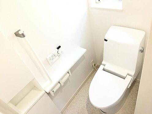 中古一戸建て-岡崎市美合町字小豆坂 トイレ