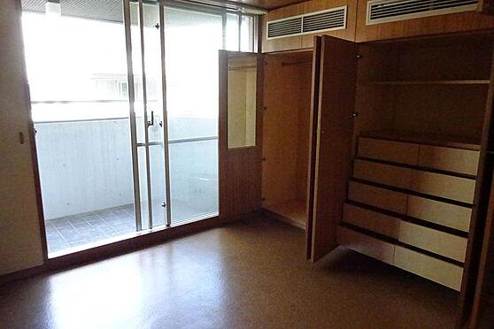 区分マンション-豊島区目白4丁目 寝室