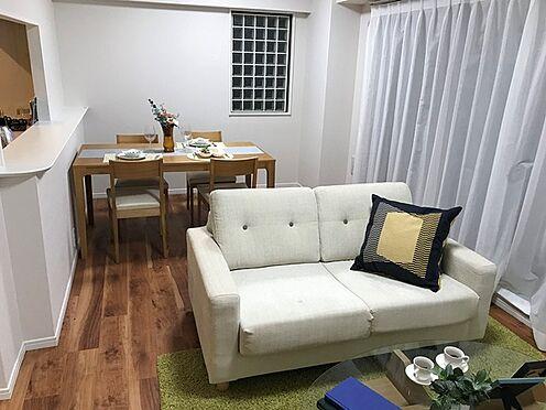 中古マンション-豊中市本町4丁目 寝室
