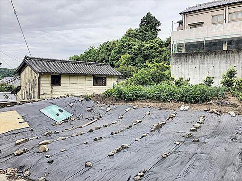 土地-西尾市西幡豆町入前 整形地なので建築プランが立てやすいです。