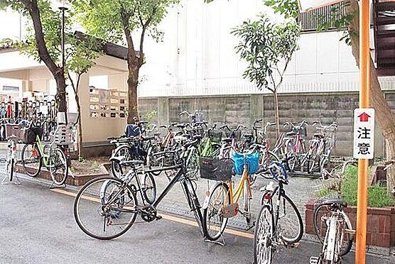 マンション(建物一部)-大阪市西成区花園北2丁目 駐輪場あり