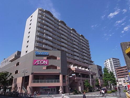 区分マンション-松戸市小金 北小金ピコティまで647m