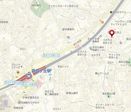 区分マンション-川崎市麻生区高石4丁目 その他