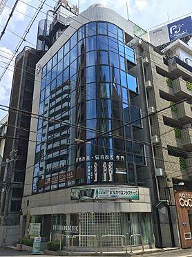 店舗事務所(建物全部)-大阪市天王寺区上本町5丁目 外観