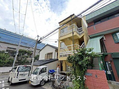 一棟マンション-神戸市中央区楠町2丁目 外観