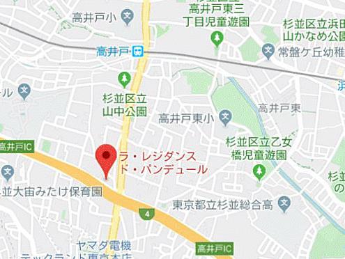 中古マンション-杉並区高井戸西1丁目 その他