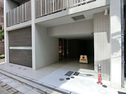中古マンション-千代田区岩本町2丁目 オートロック、TVモニター付きインターホン