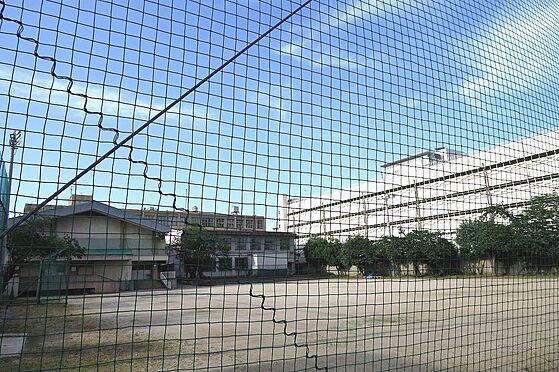 土地-京都市下京区志水町 東側すぐに元・安寧小学校があり、広々としたロケーションです