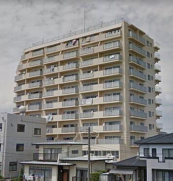 中古マンション-土浦市大町 外観