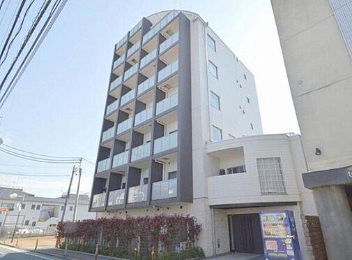 マンション(建物一部)-大田区西蒲田2丁目 外観