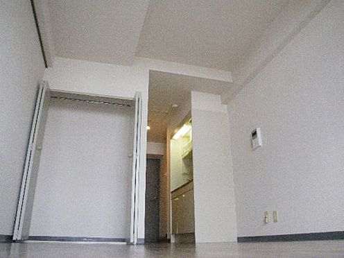マンション(建物一部)-札幌市豊平区中の島一条10丁目 居間