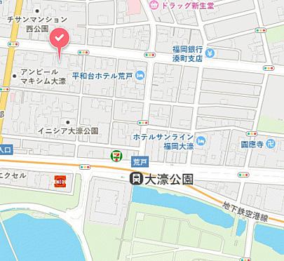 マンション(建物一部)-福岡市中央区荒戸2丁目 その他